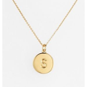 Kate Spade One In A Million Necklace